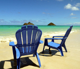 Oahu Beach Chair Rentals | Waikiki Beach Chair Rentals